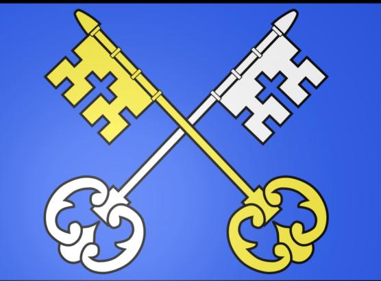 Les cles de Saint-Pierrre